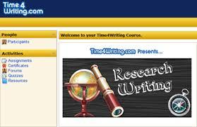 high school research writing week online instruction for  high school writing for research papers