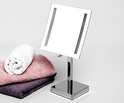 <b>Косметическое зеркало WasserKraft K-1007</b> для макияжа