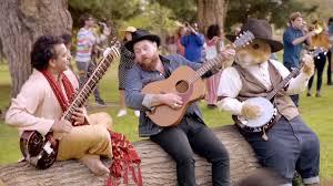 Kia Soul Commercial Song Kia Soul New Hamster Commercial