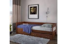 Кровати <b>70х190</b> (190х70, размер 190 на 70 <b>см</b>, 700х1900 мм) в ...