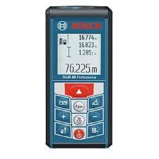 Лазерный <b>дальномер Bosch GLM 80</b> Professional (0.601.072.300 ...