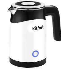 Стоит ли покупать <b>Чайник Kitfort KT</b>-639? Отзывы на Яндекс ...