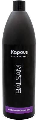<b>Kapous Professional Бальзам для</b> окрашенных волос 1000 мл ...