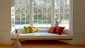 Comfy Floor Seating Bay Window Seat View In Gallery Comfy Chair Bay Window Seating