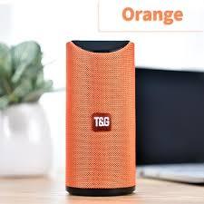<b>TG Bluetooth Portable Outdoor</b> Loudspeaker – Nesavastore