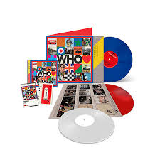 Official Store: <b>The Who</b>