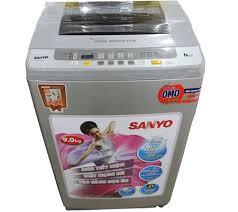 Sửa lò vi sóng, máy giặt sanyo tại tphcm