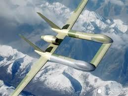 Появился новый ударный дрон для обнаружения F-35 - InfoDrive ...