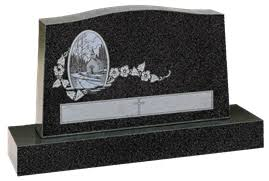 Headstones and <b>Grave Markers</b>: Types of <b>Burial</b> Monuments
