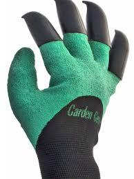 Перчатки Veila Garden Genie Gloves 1510 - dannost.ru