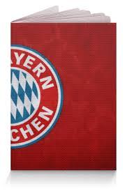Обложка для паспорта <b>Бавария Мюнхен</b> #1544046 в Москве ...