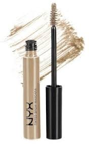 <b>Гель</b> для бровей <b>NYX Professional Makeup</b> — купить с ...
