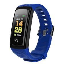 <b>Jeaper</b> Sport <b>Smart Watch</b> M6 <b>Waterproof</b> Heart Rate Band Blood ...