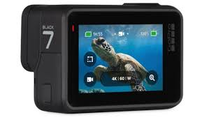 Тест <b>экшн</b>-<b>камеры GoPro Hero7</b> Black: GoPro становится умнее
