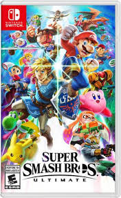 <b>Super Smash</b> Bros (Nintendo Switch) | Walmart Canada