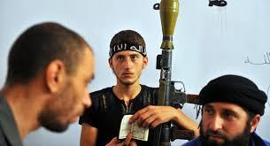 The Syrian <b>Brotherhood's</b> Armed Struggle - Carnegie Endowment ...