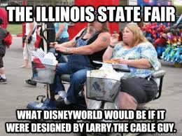 State Fair Meme memes | quickmeme via Relatably.com