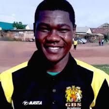 Nasarawa United striker, Abubakar Aliyu Ibrahim, is expected to seal a summer move to one of the former Dutch Eredivisie champions. - Abubakar.Aliyu.dstv-300