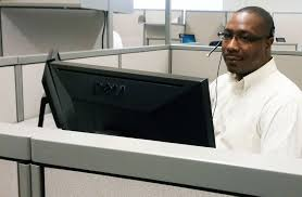 mississippi industries for the blind call center supervisor