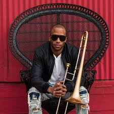"Troy ""<b>Trombone Shorty</b>"" Andrews & Orleans Avenue - Home ..."