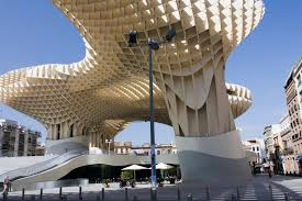 Parasol Sevilla Las Setas