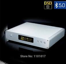 Wailiang Breeze Audio Imitated MBL6010D Pre Amplifier with ...