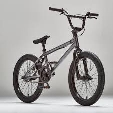 "<b>Детский велосипед</b> от 8 до 14 лет <b>BMX</b> 20"" 100 WIPE <b>B'TWIN</b> ..."