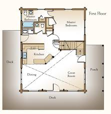 this economical compact cabin floor plan with loft floor plan is cabin floor plan plans loft