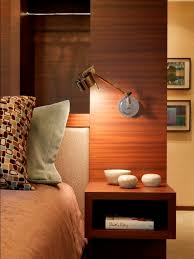 wall mounted bedside lamps home design photos bedside lighting wall mounted