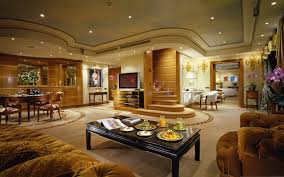 luxury rooms living room