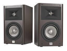 <b>Полочная акустика JBL Studio</b> 230 Brown: цена, описание. Купить ...