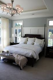 master bedroom colors with dark wood furniture including satin nickel ring pulls adhered on small bedside bedroom furniture dark wood