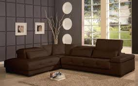 Living Room Brown Sofa Living Room Attractive Decorating Living Room Chocolate Brown