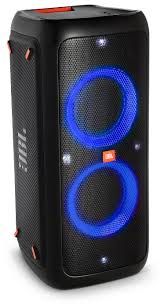 <b>Портативная</b> акустика <b>JBL PartyBox</b> 300 — купить по выгодной ...
