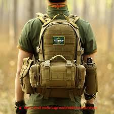 35L тактический военный <b>рюкзак</b>, походный штурмовой Molle ...