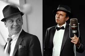 <b>Дмитрий Носков презентует</b> сингл «Я буду петь тебе как Фрэнк