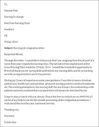 sample letters of resignation for nurses choice whether to go into  sample letters of resignation for nurses choice whether to go into reasons in detail to keep