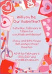 Valentines Day Ideas. Valentine Party Themes.