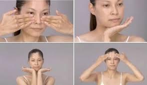 Αποτέλεσμα εικόνας για This japanese facial massage