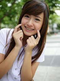 Image result for Photos Asian braces