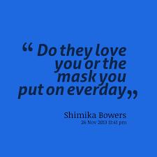 The Mask Quotes. QuotesGram via Relatably.com