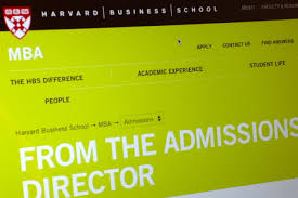 """here    s why applying to harvard business school has never been easierthe only essay question for mba applicants to harvard business school this year  """"what else would you like us to know as we consider your candidacy """""""