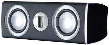 <b>Центральный громкоговоритель Monitor</b> Audio Platinum PLC150 ...