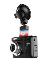<b>Видеорегистратор</b> с радар-детектором и GPS-информатором ...