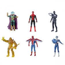 Купить <b>Hasbro Spider</b>-<b>Man</b> E3549 <b>Фигурка</b> Человека-паука, 15 см ...