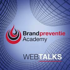 Brandpreventie Academy Webtalks