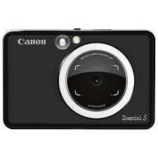 Купить <b>Фотоаппарат</b> моментальной печати <b>Canon Zoemini S</b> ...