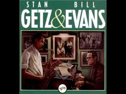 <b>Bill Evans</b> & <b>Stan Getz</b> - You and the Night and the Music - YouTube