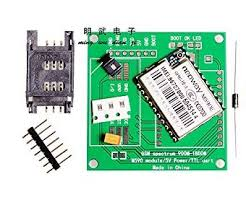 <b>GSM</b>/<b>GPRS Module</b> DIY Kit: 4 Steps (with Pictures)