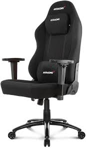 <b>AKRacing</b> Office Series <b>Opal</b> Ergonomic Fabric Computer <b>Chair</b> with ...